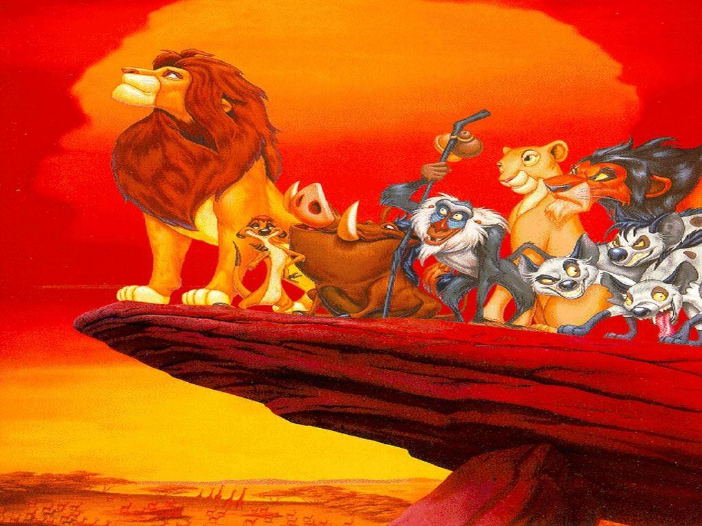 Roi lion - Roi lion dessin ...